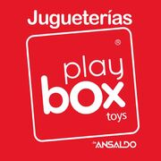 Playbox Toys de Ansaldo (2017)