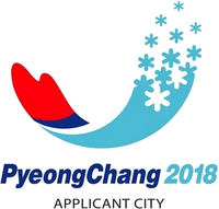 PyeongChang 2018 Applicant City