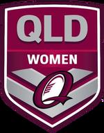 QRL Women Logo