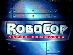 RoboCop Alpha Commando
