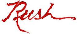 Rush logo2
