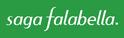 Saga Falabella logo 2004 con fondo