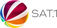 Sat.1 logo 2016 with text