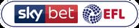 Sky Bet EFL 2018-19 Linear version