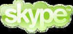 Skype 2004 green