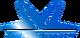 Telesistema 3 y 7 logo antiguo
