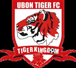 Ubon Tiger 2010