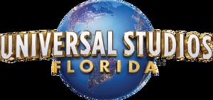Universal Studios Florida Logo (2017)