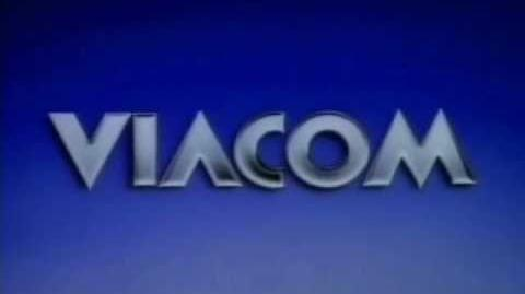 Viacom International logo (1990)