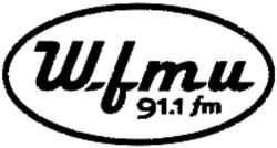 WFMU New Orange 1997