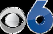 WRGB CBS6 2016 logo