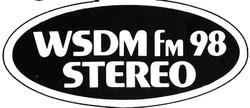 WSDM Chicago 1975