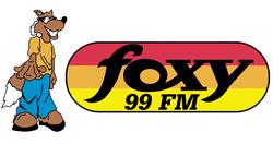 WZFX 99.1 Foxy 99
