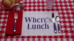 Where's Lunch? (2004)
