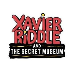 Xavier Riddle and the Secret Museum