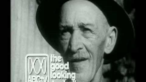 ABC TV B W Promos 1970-72