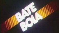 Bate Bola 1982