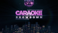Caraoke Showdown