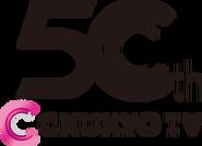 Chukyo TV 50yrs