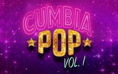 Cumbia Pop (Logo)