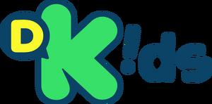 DKids logo