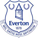 Everton FC 2014 (monochrome)