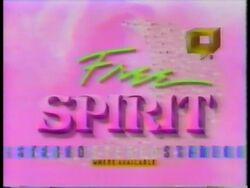 Free Spirit 1