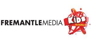FremantleMedia Kids and Family Logo