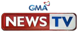 GMA News TV 3D Logo (with GMA 2011 3D Logo & News TV 3D Text 2015)