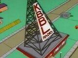 KBBL (The Simpsons)