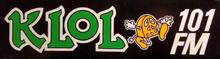 KLOL 1970 logo