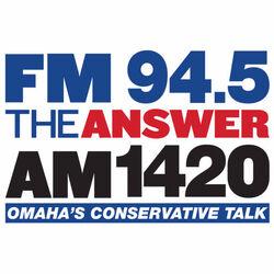 KOTK FM 94.5 AM 1420 The Answer