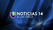 Kdtv noticias 14 a las once promo package 2015