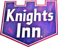 Knights Inn old