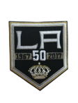 LA Kings logo (50th anniversary)