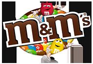 M&M's3rdLogo