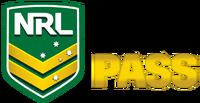 NRL Live Pass (2017-2018)