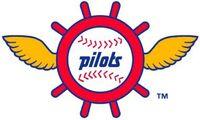 Pilots logo 1969