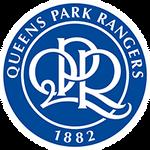 QPR logo (reversed)