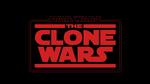 Star Wars The Clone Wars Logo - The Siege of Mandalore
