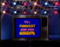 TV's Funniest Game Show Moments 2