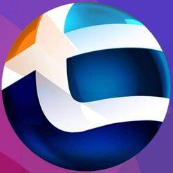 TV Tropical RR logo