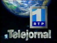 Telejornal com Judite Sousa RTP1 24 02 1998 2 0001