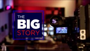 The Big Story One News (Philippines)
