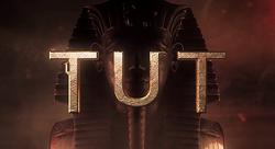 Tut (miniseries) banner