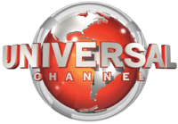 Universal Channel logo