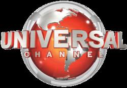 Universal Channel logo
