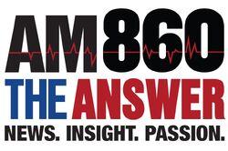 WGUL AM 860 The Answer