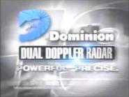 WOIO WUAB Dominion Dual Doppler XL 2