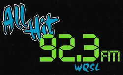 WQSL All Hit 92.3